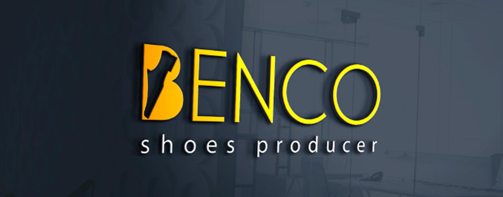 کفش بنکو (کفش benco)