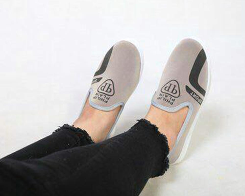 کفش مدل اسپرت (چاپی)