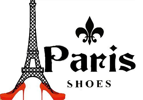 کفش پاریس (صندل پاریس) (دمپایی پاریس)
