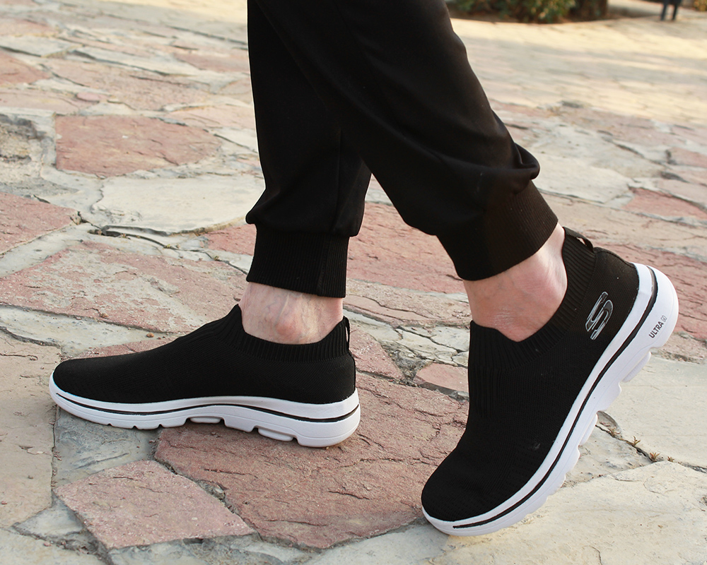 اسکیچرز جورابی مردانه