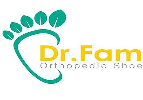 کفش دکتر فام (کفش طبی دکتر فام)