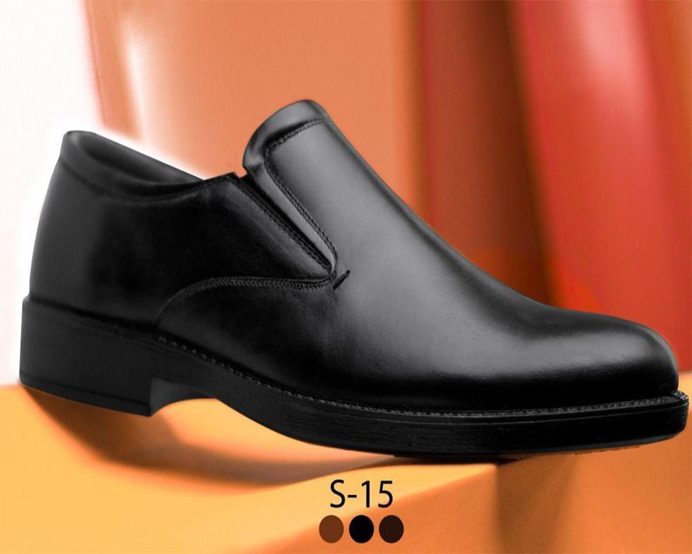 کفش مردانه S15