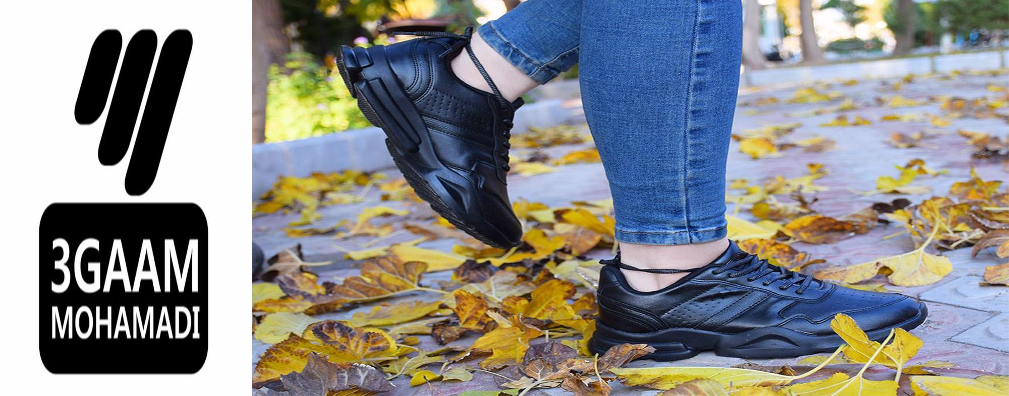 کفش سه گام (محمدی)