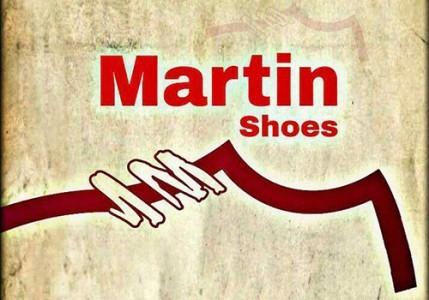 کفش مارتین