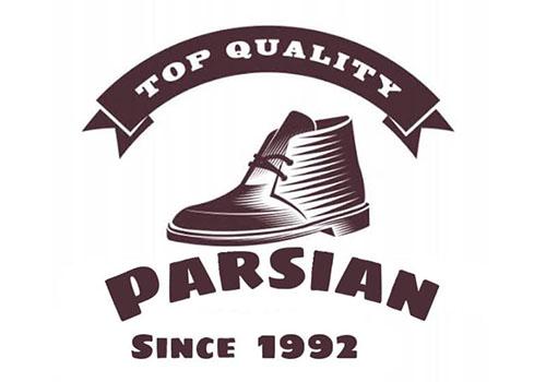 کفش پارسیان اکبرزاده
