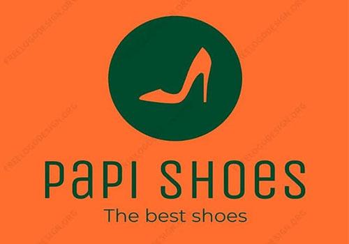 کفش پاپی