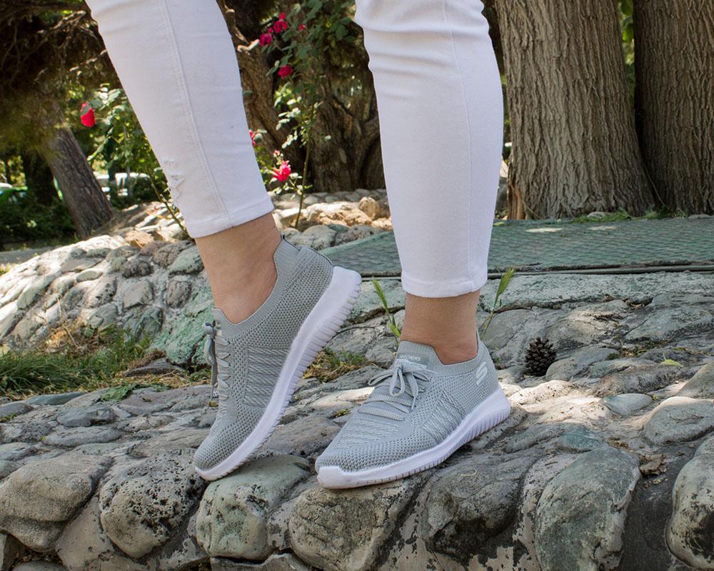 اسکیچرز جورابی زنانه