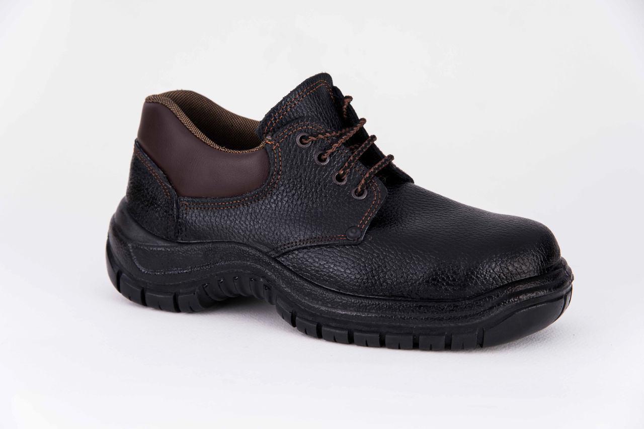 کفش ایمنی کسری