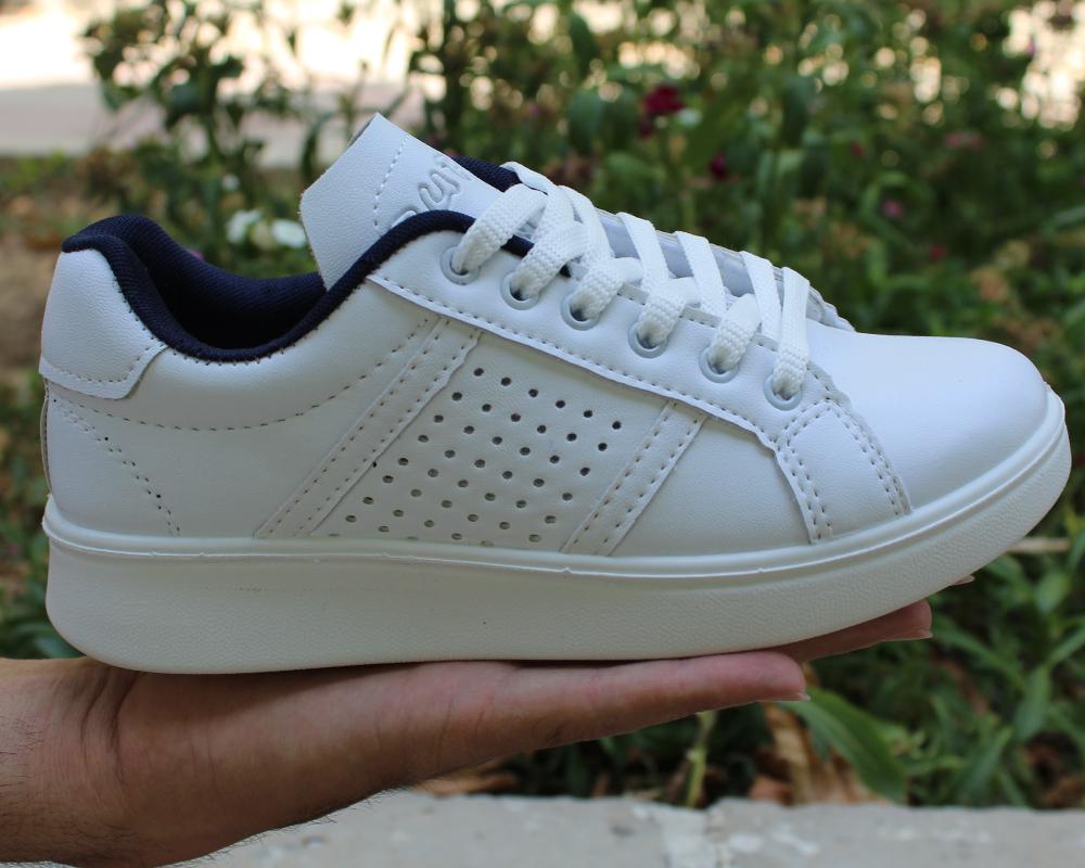کفش بوراک مدل اکو دو خط مردانه